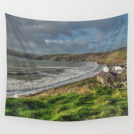 Pilgrims Rest Wall Tapestry