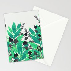 Colorful Nature Stationery Cards