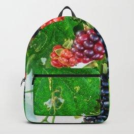 Blackberries Backpack