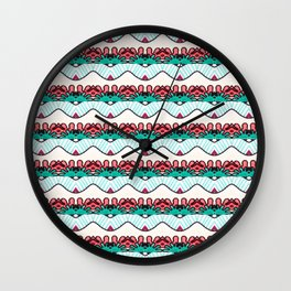 DARLA SERIES 1 Wall Clock