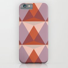 Midcentury Pattern 08 iPhone 6s Slim Case
