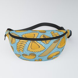 Having Too Many Noodles Is Impastable! Fanny Pack