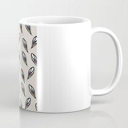 Falling Leaves Print Coffee Mug