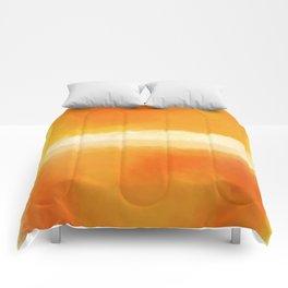 Mark Rothko Interpretation Comforters