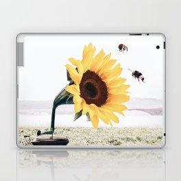Music to my eyes II Laptop & iPad Skin