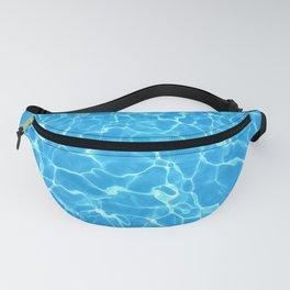 Pool Pool Pool Fanny Pack