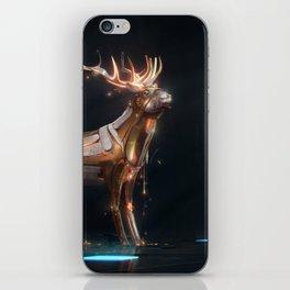 Vestige-7-36x24 iPhone Skin