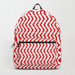 Play Red Backpack