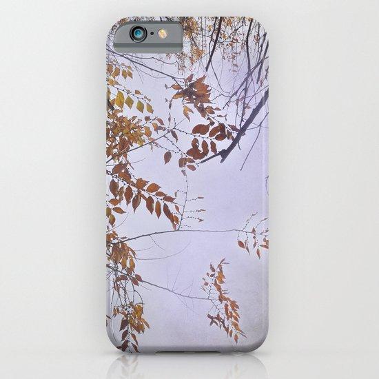autumn dreams iPhone & iPod Case