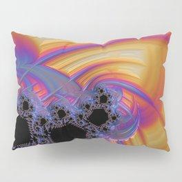 Keyhole Pillow Sham