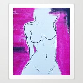 Gianni Art Print