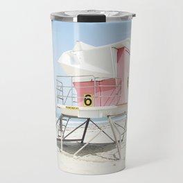Tower 6 Travel Mug