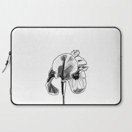 Desert Iris Laptop Sleeve