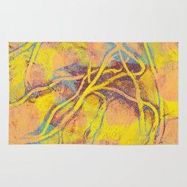 Abstract No. 218 Rug