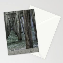 Pier Pressure Stationery Cards