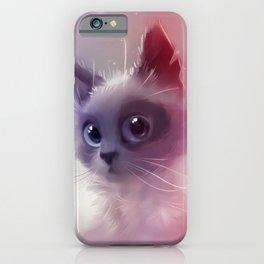 Kami iPhone Case