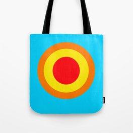 Sun 1 Tote Bag