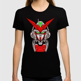 Astray Red Frame T-shirt