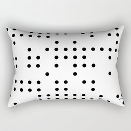 Flamenco Rectangular Pillow