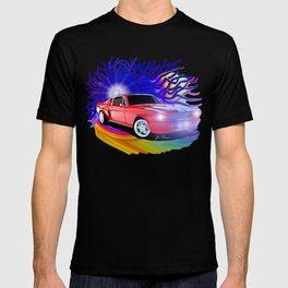 65 Mustang T-shirt