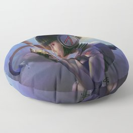 2019 Collection  Floor Pillow
