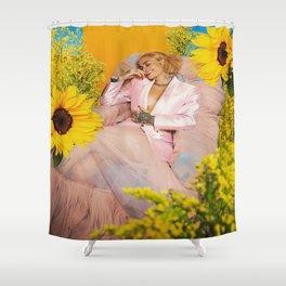 Kehlani 23 Shower Curtain