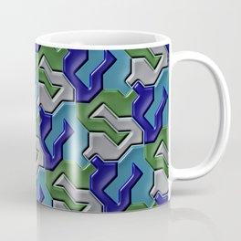 Geometrix 103 Coffee Mug