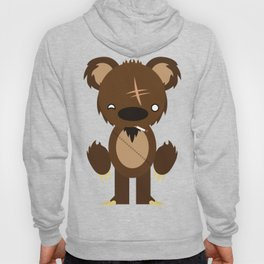 Grizzle Hoody