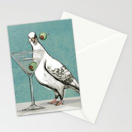 World Peace Stationery Cards