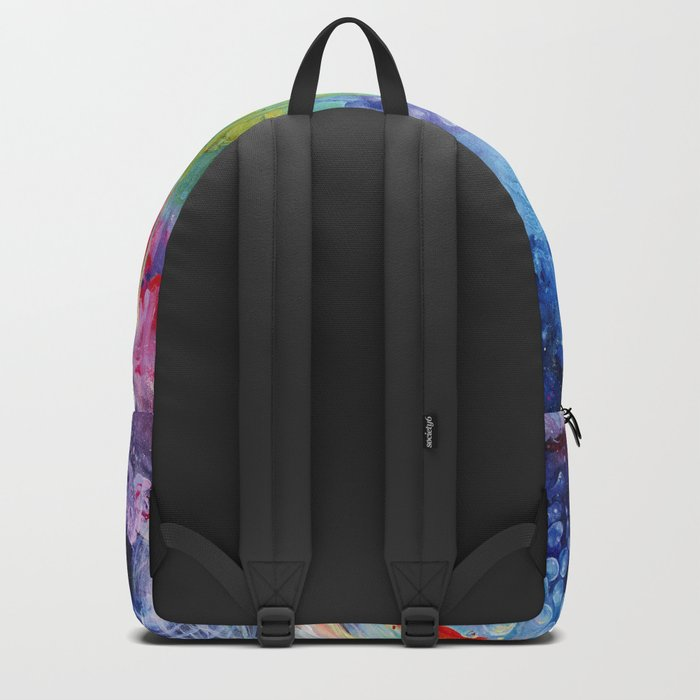 Coralized Backpack