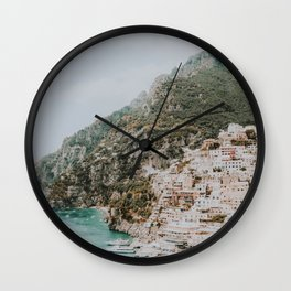 italy iv Wall Clock