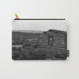 Sagebrush Memories Carry-All Pouch