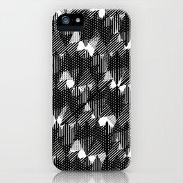 Pattern #1.1 iPhone Case