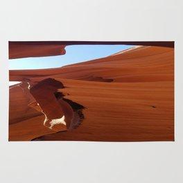 Antelope Canyon #5 Rug