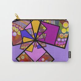 good feelings -07- Carry-All Pouch