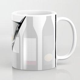 Aperitif Martini Cocktail Coffee Mug