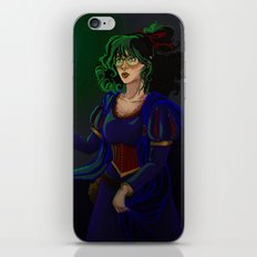Lyra iPhone Skin
