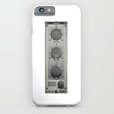 BasiQ knob iPhone 6s Slim Case