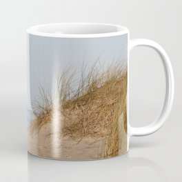 At the beach 10 Coffee Mug