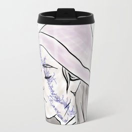 Evangeline Travel Mug