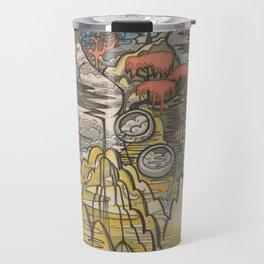 The Beast - 01 Travel Mug