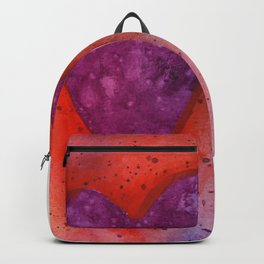Heart No. 14 Backpack