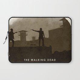 The Walking Dead (II) Laptop Sleeve