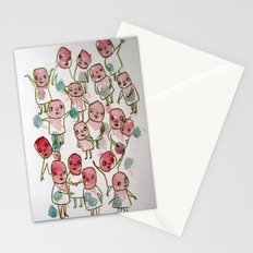GENTE II Stationery Cards