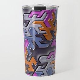 Geometrix 112 Travel Mug