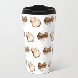 Mushrooms - Ozniot Hakelach Travel Mug