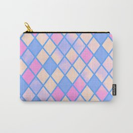 .BlueDiamonds. Carry-All Pouch