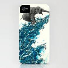 Self Serve/Surf Slim Case iPhone (4, 4s)