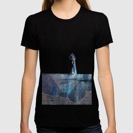 Distant Lighthouse T-shirt