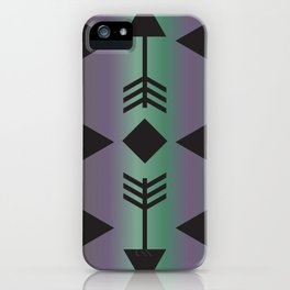 Point Me in the Right Direction iPhone Case